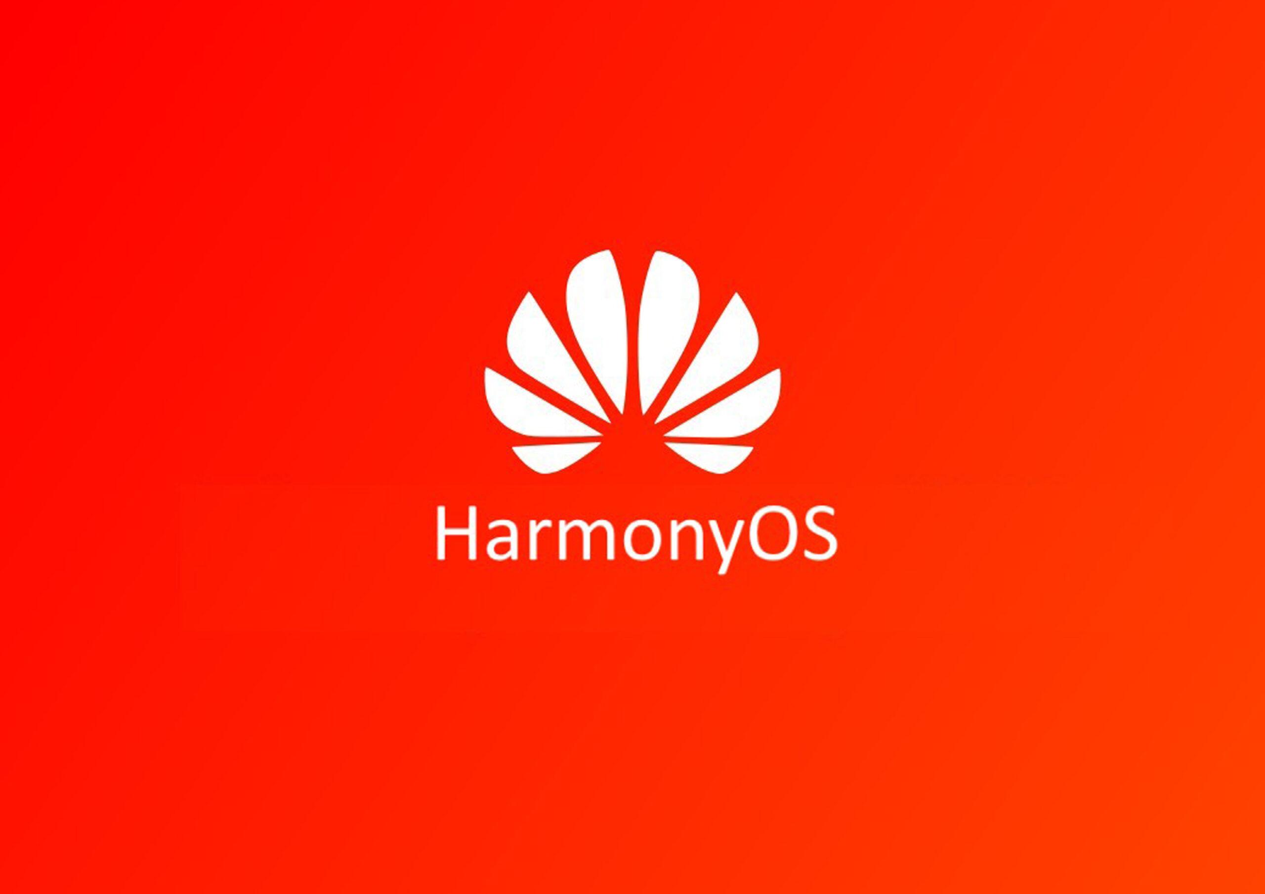 Harmony OS scaled