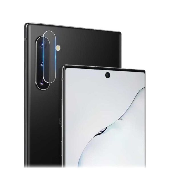 Imak HD Camera Lens Tempered Glass for Samsung Galaxy Note 10 Plus 27122019 p