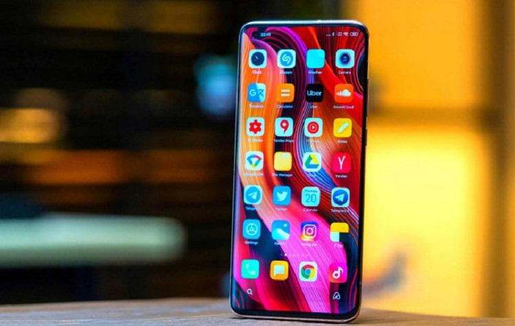 Xiaomi Mi 11 2021 Smartphone2
