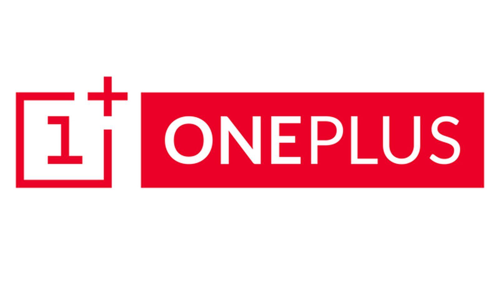 logo one plus