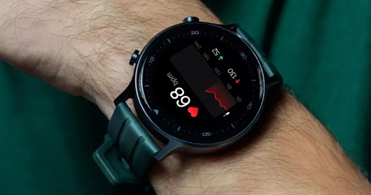 realme watch s chegou a europa com preco aliciante um smartwatch muito acessivel og
