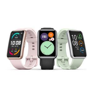 HUAWEI WATCH FIT - ساعت هوشمند هوآوی WATCH FIT