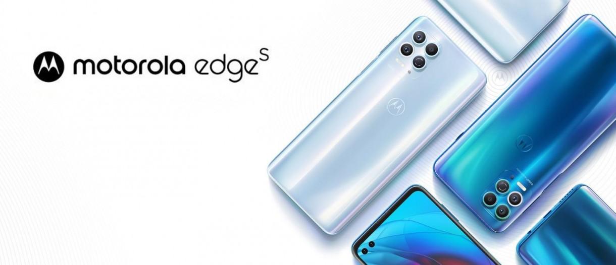 Edge S