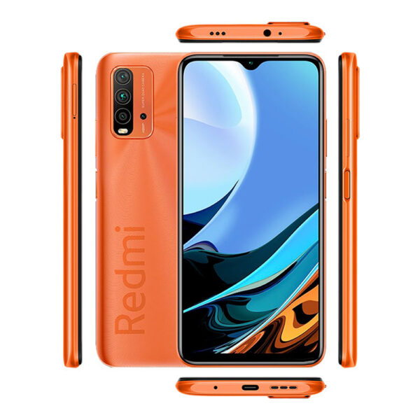 xiaomi redmi 9 power 0