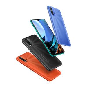 Xiaomi Redmi 9T 128/6GB - گوشی شیائومی ردمی ۹ تی