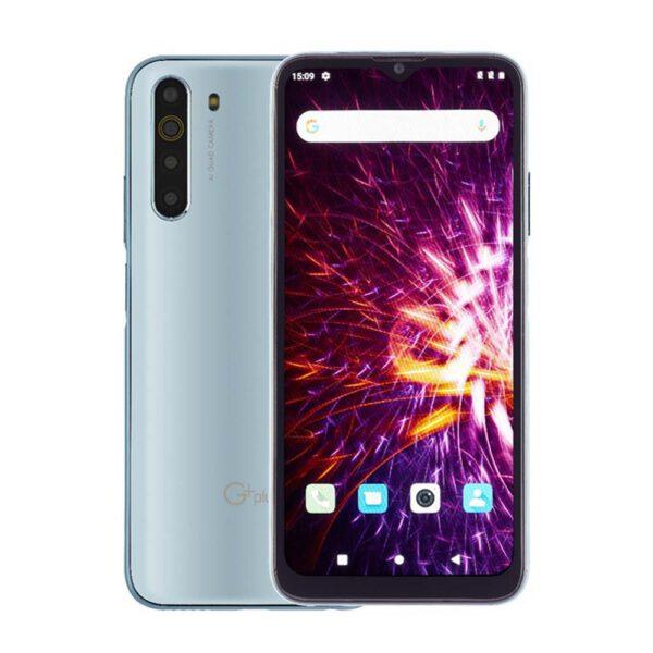 موبایل جی پلاس مدل x10 دو سیم کارت ظرفیت 643 گیگابایت 1