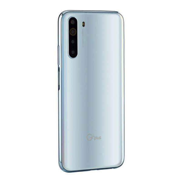 موبایل جی پلاس مدل x10 دو سیم کارت ظرفیت 643 گیگابایت
