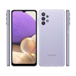 Samsung Galaxy A32 5G 128/6 GB - گوشی موبایل سامسونگ گلکسی آ ۳۲