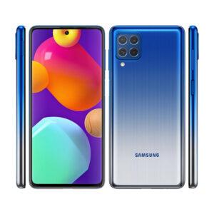 Samsung Galaxy M62 128/8 GB - گوشی سامسونگ گلگسی ام ۶۲