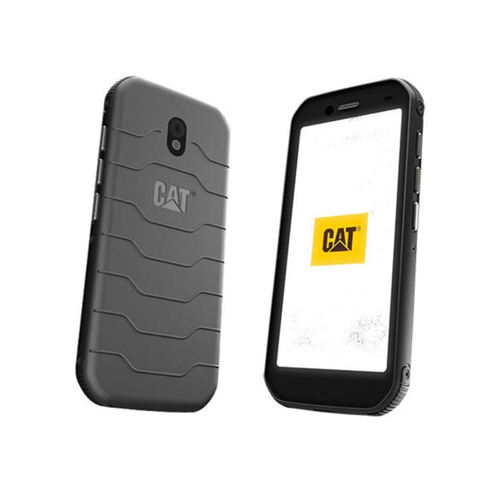 CAT S42 32/3 GB - گوشی موبایل کت اس42