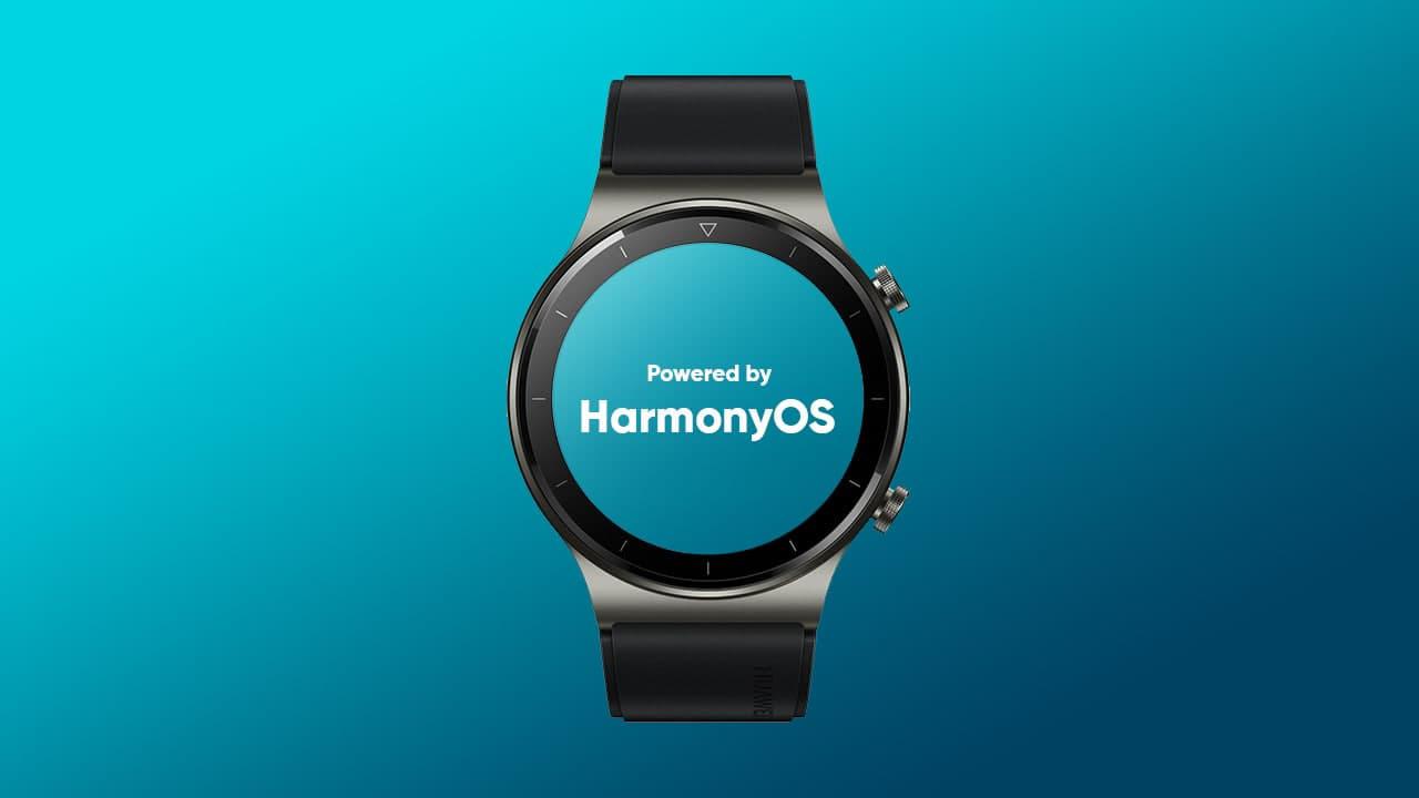 huawei watch 3 harmonyos smartwatch img 1