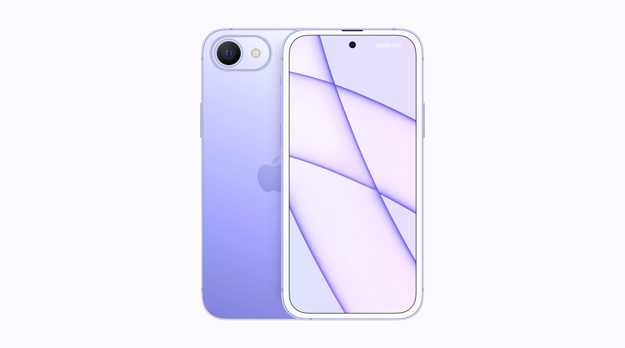 iPhone SE 3 1