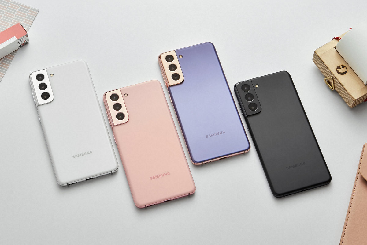 157321 phones news all three samsung galaxy s22 series phones to see reduction in size image1 ry80fhmnc1