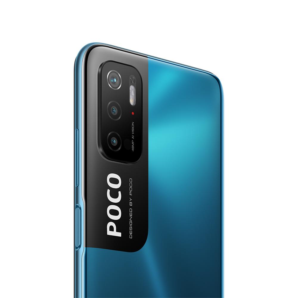 Xiaomi Poco M3 Pro 5G 128/6 GB - گوشی شیائومی پوکو ام ۳ پرو
