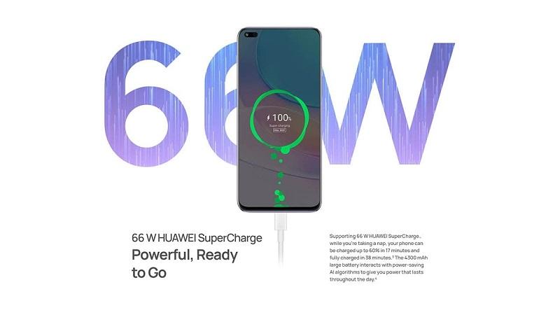 Huawei nova 8i image 3